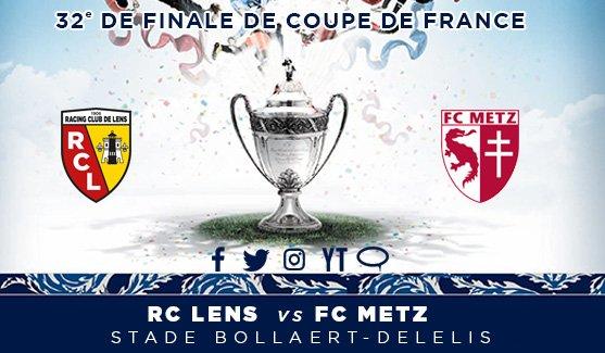 ◆フランス杯◆ランス×メスの結果 川島先発で好セーブありも2失点で完敗