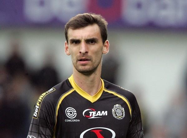 ◆訃報◆ベルギー期待の若手DFメルテンスが死去…試合中に倒れ処置も及ばず