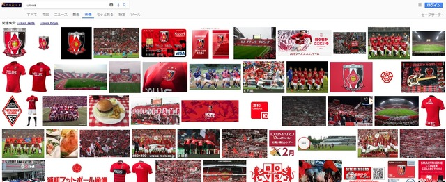 ◆ACL小ネタ◆ACL出場4クラブを外人目線でgoogle画像検索した結果www