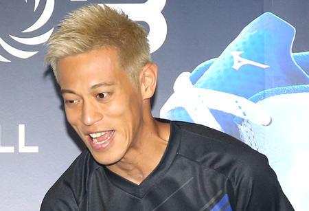 ◆プロフェッショナル◆本田圭佑、ブーイング受ける酒井高徳に「高ちゃん!海外でブーイングされるまでになったか!おめでとう!」