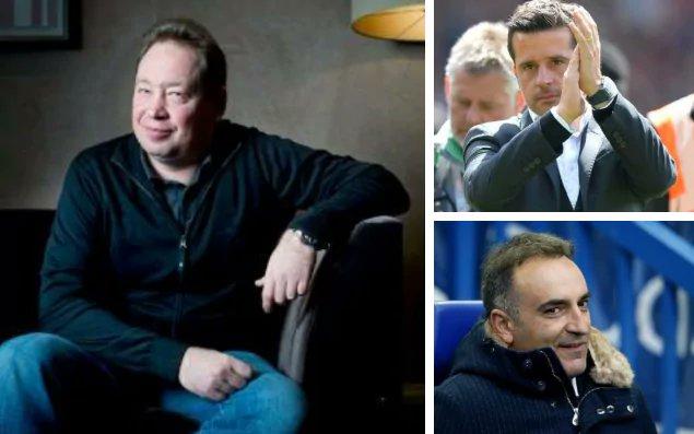 ◆プレミア◆初のロシア人監督誕生へ?ワトフォードの新監督候補筆頭に元CSKAモスクワ監督のスルツキーをリストアップ