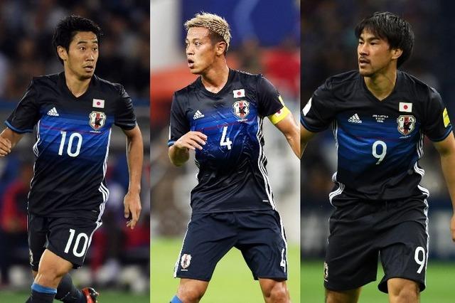 ◆日本代表◆『BIG3』について語るスレ