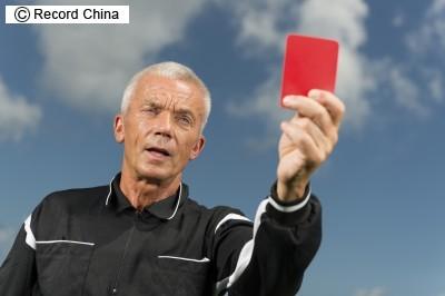 ◆中国サッカー◆給与未払い問題に関する対策がズレ過ぎていると話題に!