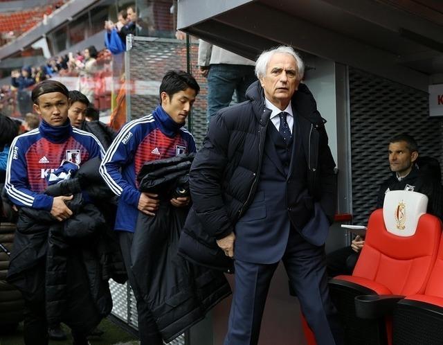 ◆日本代表◆フランス老舗専門誌の編集長が提唱!「日本人は、ハリルホジッチを信じるべきだ!」(´・ω・`)