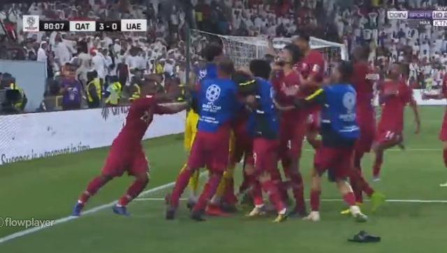 ◆アジア杯◆カタールはアジアNO1?カタールが強すぎるのか、UAEが弱いのか語るスレ