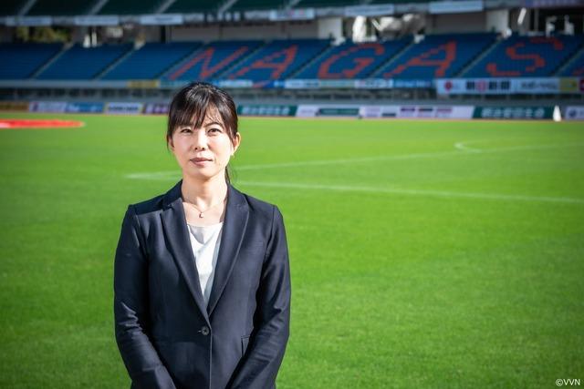 ◆画像◆J2長崎新社長の高田社長がふつくしいと話題に!