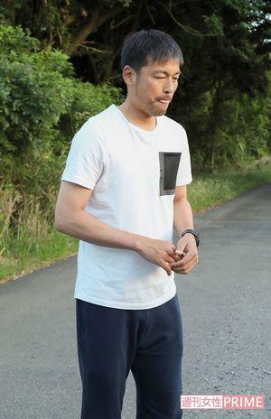 ◆悲報◆急に週刊女性に取材された瞬間の元日本代表FW柳沢敦さんの姿が切なすぎると話題に!