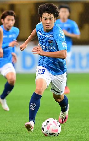 ◆悲報◆マンC移籍の横浜FC斉藤光毅、レンタル先はベルギー2部