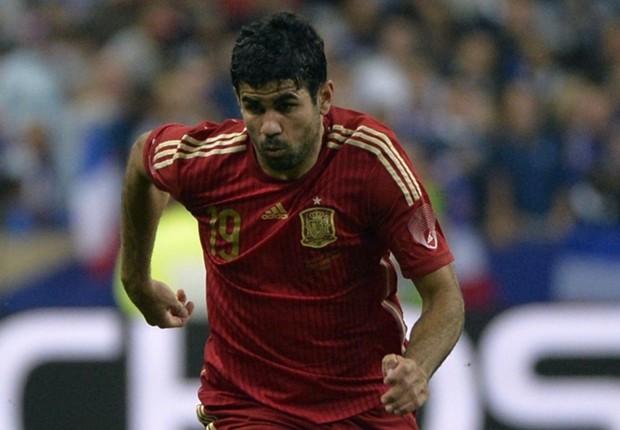 ◆各国代表◆ユーロ予選に向けたスペイン代表メンバー発表-ピケ復帰、D・コスタも招集、ロドリゴとベルナと初選出-