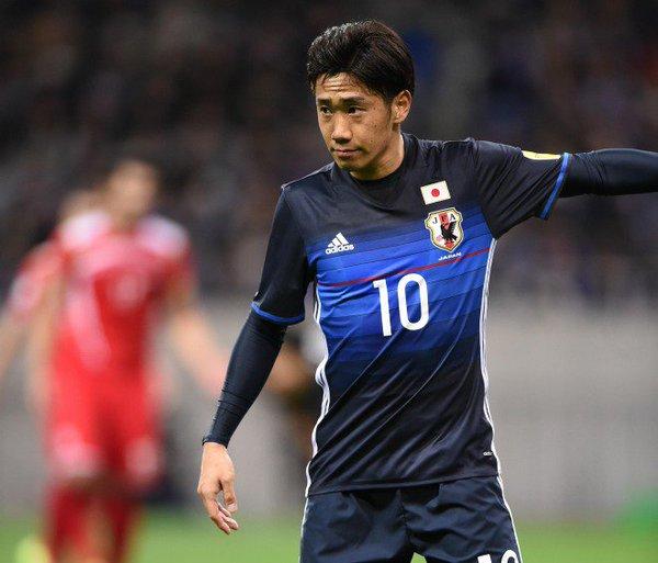 ◆日本代表◆香川真司「自分が出て活躍する舞台に出ることが達成できたことは良かった」(´・ω・`)