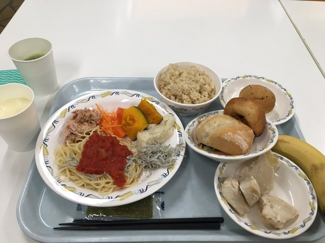 ◆J小ネタ◆ジェフ千葉エスナイデル食事メニュー、一般人の感想「あの味気なさは食べてみないとわからない」