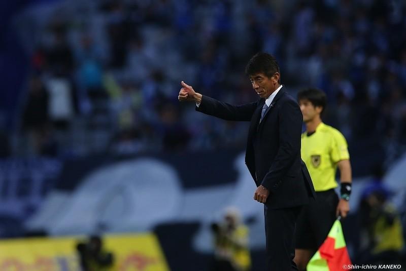 ◆画像◆FC東京に勝利したアジアの壁福岡井原監督から漂う名将の雰囲気が凄いと話題に!
