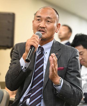 ◆悲報◆ハリル監督、元日本代表DF秋田豊氏の質問攻め、案外根に持ってた