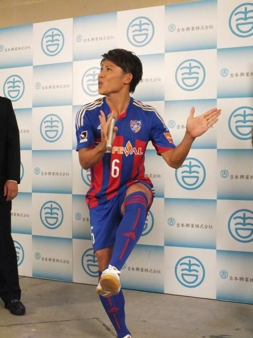 ◆Jリーグ◆FC東京DF太田宏介ブログで吐露…(チームは)想像以上にバラバラになってしまった