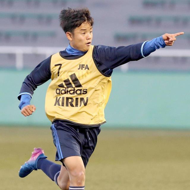 ◆悲報◆久保建英(FC東京)CMデビューニュースで物議 キリンビバレッジと契約