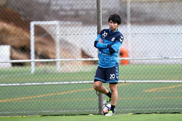 ◆朗報◆テネリフェ柴崎岳くん、ボールを使って練習を始める(画像+動画)