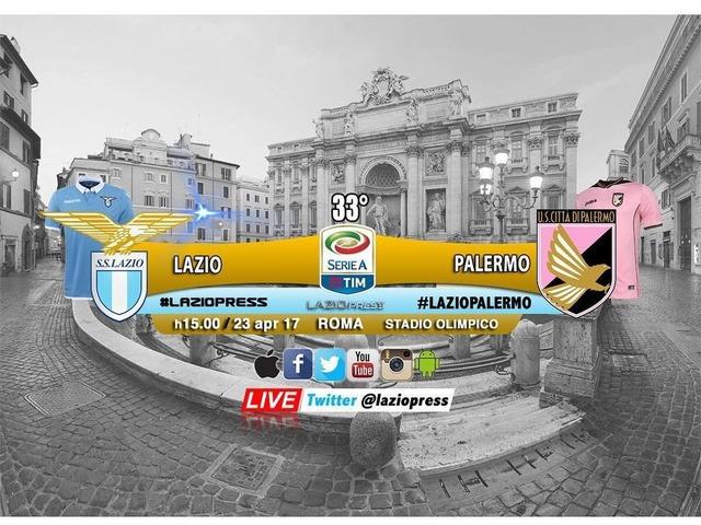 ◆セリエA◆33節ラッツィオ×パレルモ ラッツィオFWケイタが5分間でハットトリック!セリエA記録を作る!インモービレも2得点
