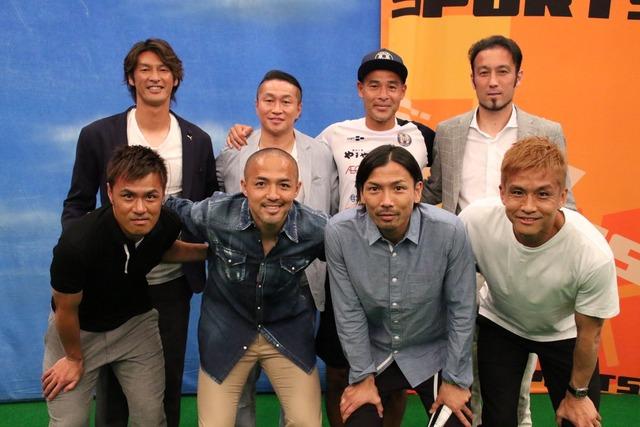 ◆日本代表◆キングカズの98仏W杯代表落選に闘莉王が持論!「小野伸二さんが一番悪い」(´・ω・`)