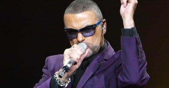 ◆訃報◆歌手のジョージ・マイケルさんクリスマスに死去 53歳 (サッカー関係ないけど)
