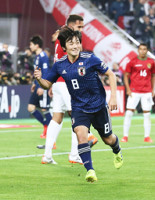 ◆視聴率◆日本代表、ボリビア戦平均視聴率11.3%瞬間最高14.9%