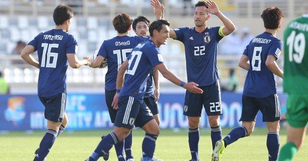 ◆アジア杯◆トルクメ戦報知新聞の採点寸評が辛辣すぎると話題に!(北川…だが裏切る)
