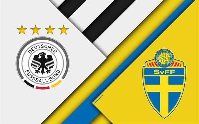 ◆ロシアW杯◆F組2節 ドイツ×スウェーデン 引き分け濃厚AT5分 クロースのスーパーFKでドイツGL突破に望み