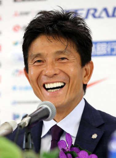 ◆悲報◆広島指揮官城福浩、2年目は「ムービング・フットボール」で猪突猛進