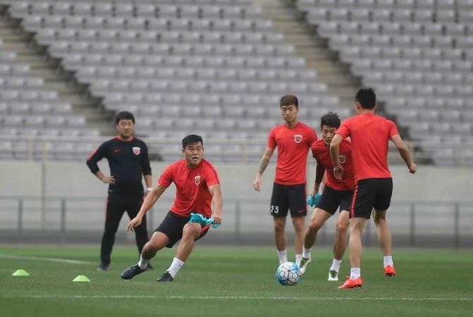 ◆ACL◆上海上港エリクソン監督「(FC東京に負けたのは地震で)しっかりと休めなかったから」