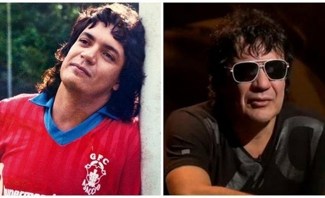 ◆猛者◆26年間も南米のビッグクラブを渡り歩いたサッカーの出来ないプロサッカー選手www