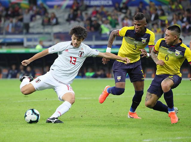 ◆Copa◆新潮さんがサッカーメディアにお怒りのようです『日本敗退のA級戦犯は「上田綺世」、メディアも現実を直視せよ」』