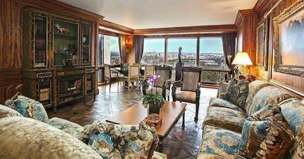 ◆悲報◆クリロナがNYに買った23億円超豪華マンションの中身が伊紙に暴露される-動画で公開-
