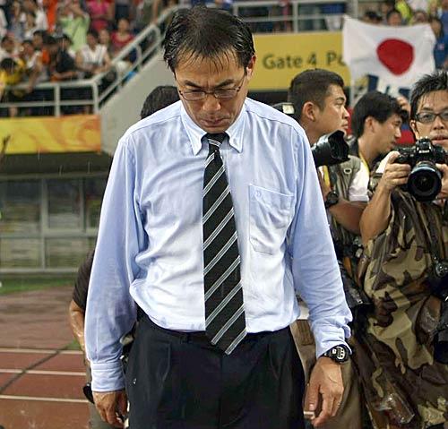 ◆日本代表◆反町技術委員長、「外圧は好き勝手なことを言っているが…」森保体制の全面バックアップを強調