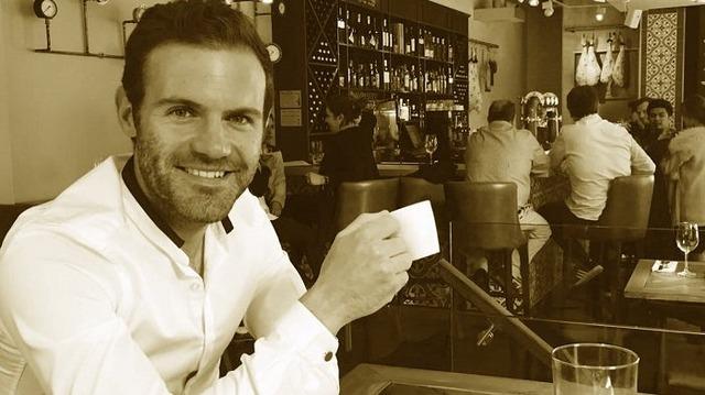 ◆プレミア◆イングランドの食文化に適応したマタ… でも「フィッシュ・アンド・チップスは嫌い」