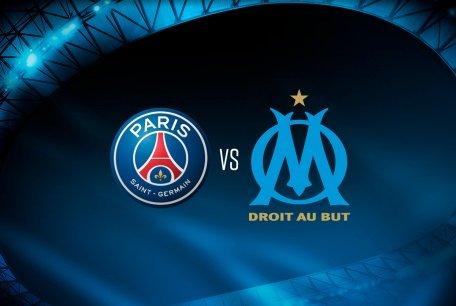 ◆リーグ・アン◆27節 PSG×マルセイユ PSG力の差を見せつけ3発完封勝利、酒井59分途中交代