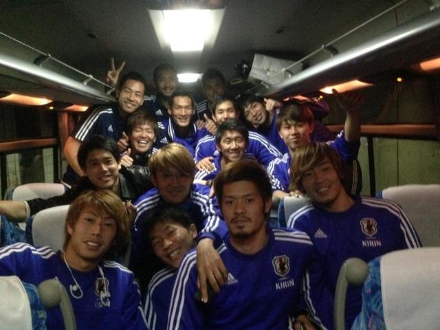 """◆日本代表◆ハリルホジッチ監督 選手に通達""""脱・ポゼッションサッカー""""へ改革徹底!"""