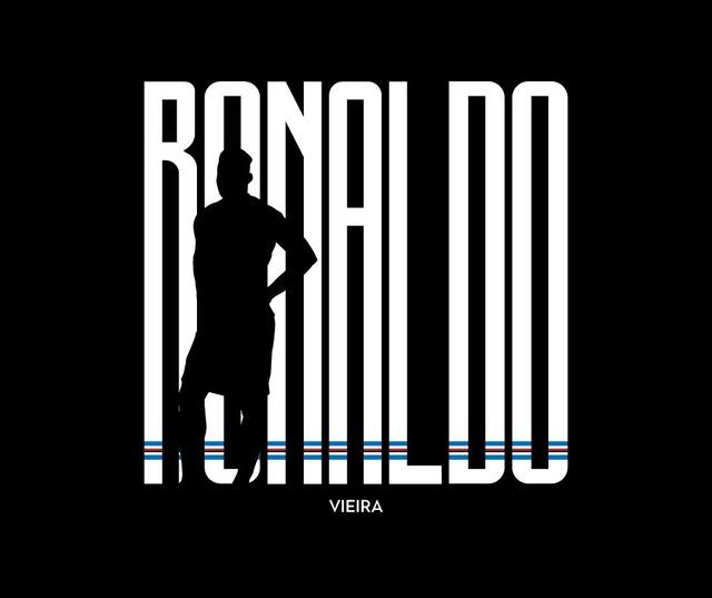 ◆速報◆早くも?サンプドリア、ロナウドの獲得を発表!