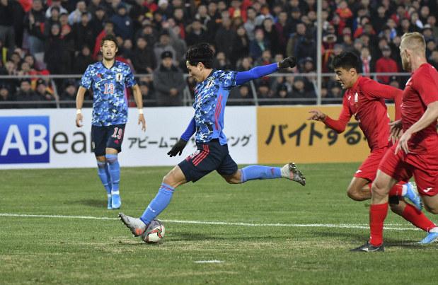 ◆W杯予選◆6月のW杯アジア2次予選2戦も延期…JFAが発表
