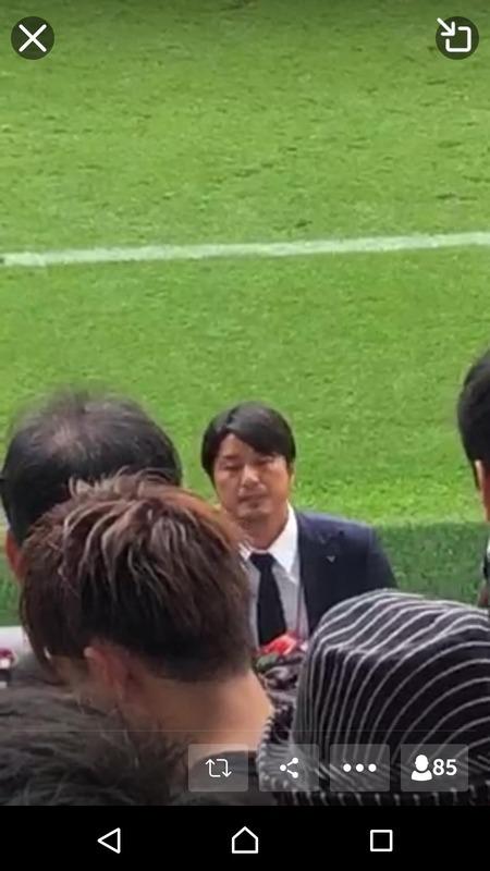 ◆悲報◆神戸GM三浦淳宏さん、6連敗でゴール裏サポ居残りで呼び出され辛そう(´・ω・`)