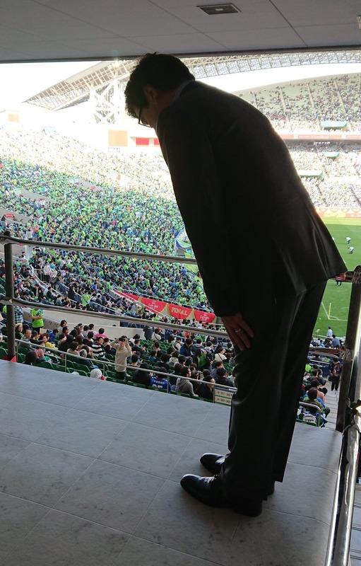 ◆悲報◆ジョン・カビラ、ルヴァン杯決勝MVP杉岡大暉を『杉本選手』と言ってしまい謝罪