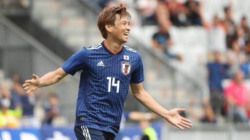 ◆J帰還◆元日本代表MF乾貴士、古巣C大阪復帰決定!幸い湘南戦消化済みでタピオカダービーは実現しない模様