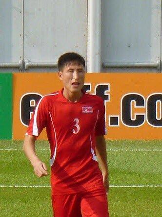 ◆画像◆アジア大会北朝鮮代表のチャン・ククチョルが元鹿島MF野沢拓也そっくりだと話題に!