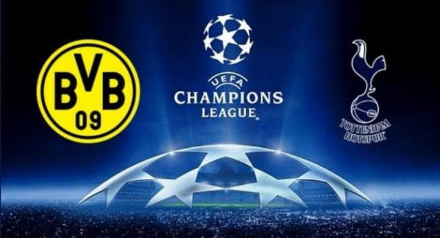 ◆UCL◆R16-2nd Dortmund×Tottenham スパーズ2戦目もケインのゴールで勝利!合計0-4でR8へ、ドルは序盤の決定機逸で終戦