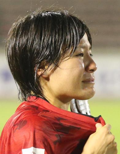 ◆なでしこリーグ◆浦和対INAC神戸の誤審が酷すぎるらしいが、闘莉王のハンドセーブに比べれば可愛いもんだった(´・ω・`)