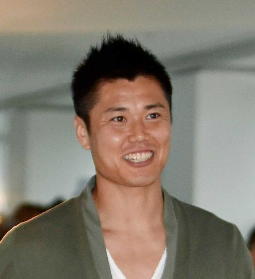 ◆日本代表◆川島へハリル監督が代表復帰を示唆?6カ月の浪人生活からスコットランドへ