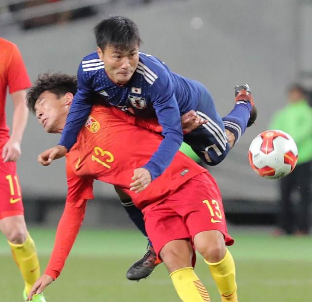 ◆日本代表◆ハリル監督「A代表に入る選手が何人か出てきた」 と小林悠・今野らを評価