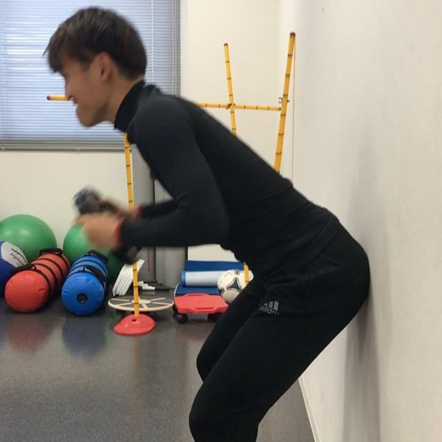 ◆朗報◆宇佐美貴史、オフも返上で本日もトレーニング
