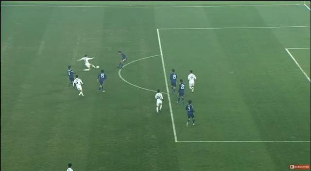 ◆アジアの笛◆AFC U23選手権 日本×北朝鮮 絶対オフサイド取らない副審がいると聞いて…