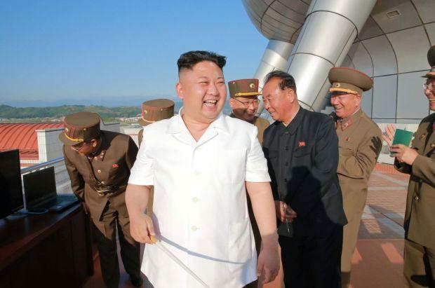 ◆悲報◆北朝鮮もW杯日中韓朝4カ国共催案に乗り気『ジョークではなく金主席は真剣』 by 英国紙
