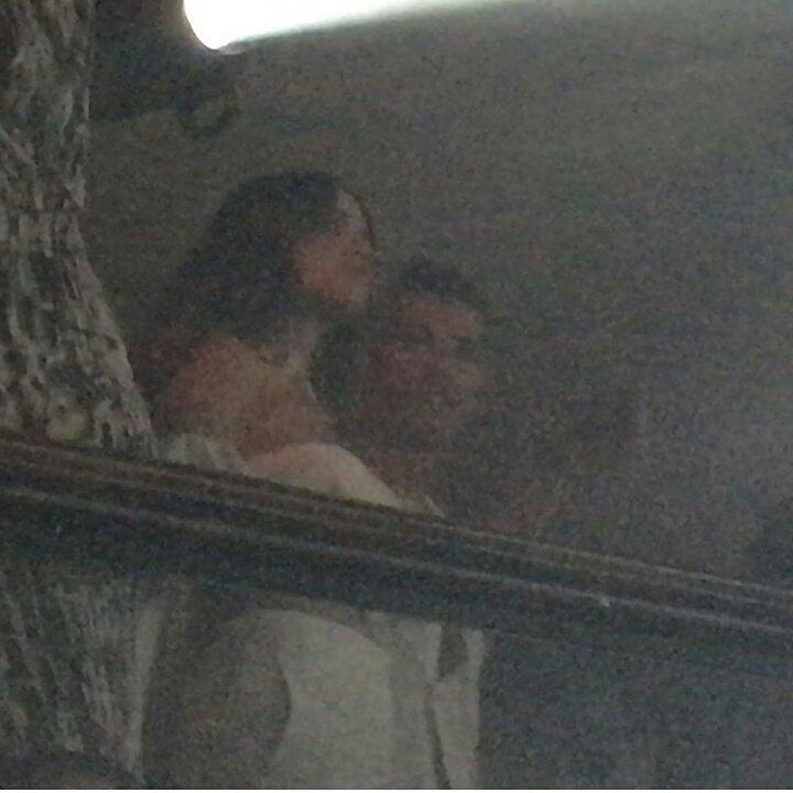 ◆速報◆クリロナ、美人メキシコ人女優エイザ・ゴンサレスとイビツァで密会!パパラッチされる!
