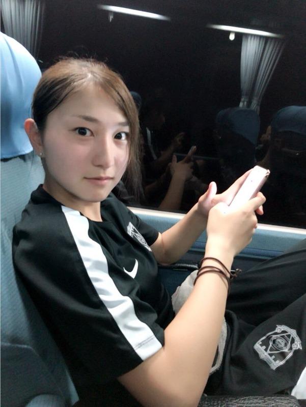 ◆なでしこ◆猶本光のチームメイト浦和レディースの塩越 柚歩がカワイイと話題に!